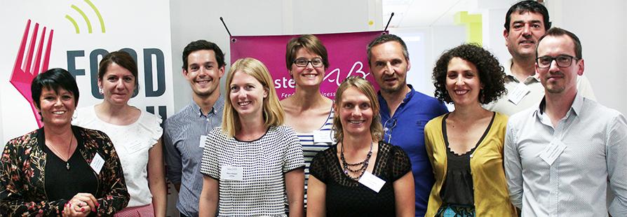 NBread fait partie du Programme Toaster Lab