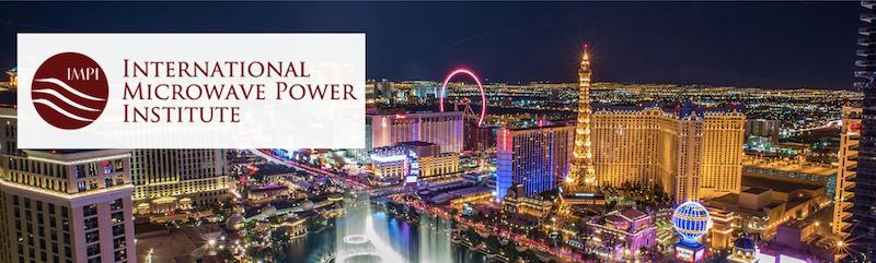 NBread sera représenté au Symposium IMPI de Las Vegas !
